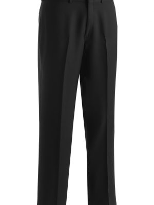 Men's Washable Pants Black