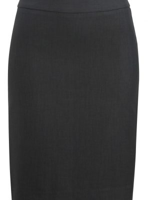 Women's Washable Straight Skirt