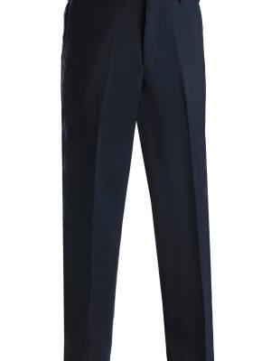 Men's Navy Security Pants