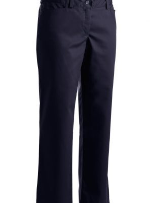 Women's Navy Security Pants