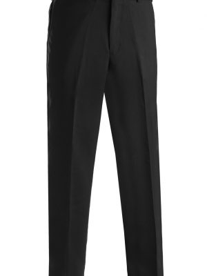 Men's Black Security Pants
