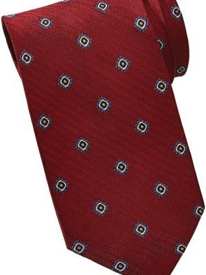 Nucleus Silk Tie Brick