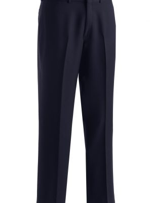 Men's Washable Pants Navy