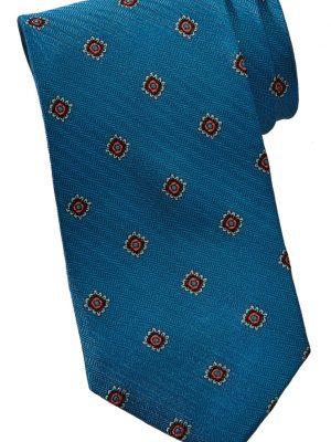 Nucleus Silk Tie