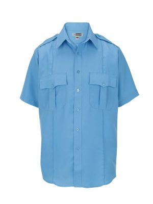 Security Short Sleeve Shirt