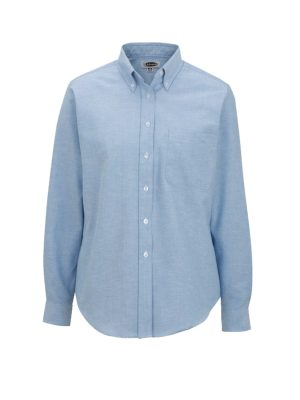 Easy Care Women's Oxford Shirt
