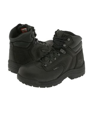 Timberland Pro Titan Alloy Safety Toe Boots
